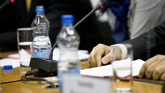 juiz pegava agua forum remocao-compulsoria