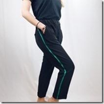 pantalone sportivo donna