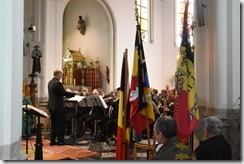 Week 2018-48 - 11.11.2018 Harmonie in kerk