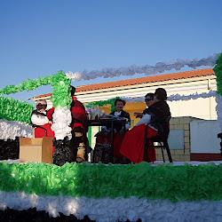 Cabalgata de Reyes de Torremayor