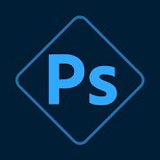 Adobe Photoshop Express Premium Unlocked