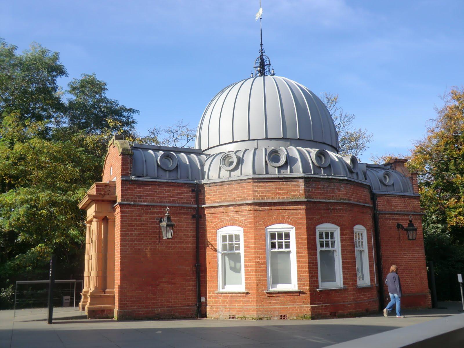 CIMG0948 Altazimuth Pavilion, Old Royal Observatory