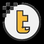 TapTaxi. Водитель 3.6.2