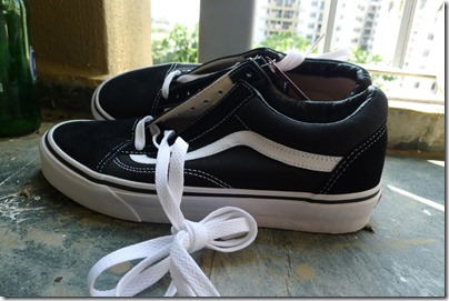 Vans Old Skol / black