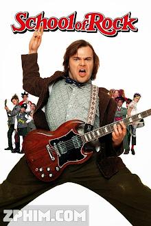 Trường Học Rock - School of Rock (2003) Poster