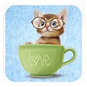 Cute Baby Cat 1.1.4 Icon