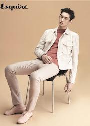 Kim Tae Hwan Korea Actor