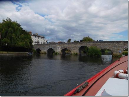 12 bidford bridge
