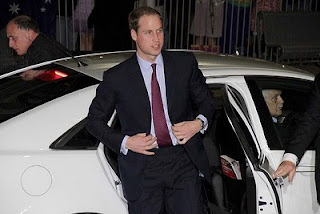 Prince William Wedding News: Vic towns prepare for Prince William