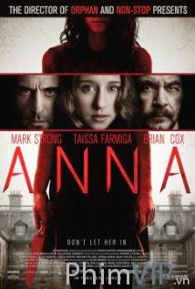 Xâm Nhập Trí Óc - Anna poster