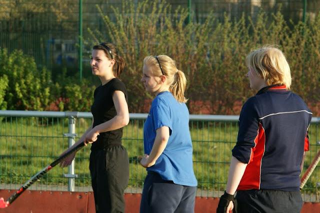 Trainingsalltag Damen - DSC00507.jpg