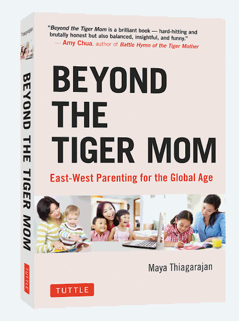 beyond the tiger mom book review