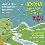 XXXVI Seminário de Vida no Espírito Santo para Jovens - Março/2014