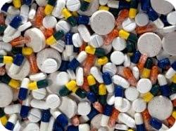 Как отличить поддельные лекарства