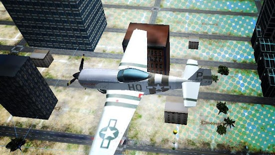 Fast Airplane Race screenshot