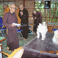 [BCD-0260] Lớp Chánh Kiến (14/03/2006)