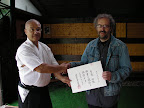 Consegna dei diplomi ANKF