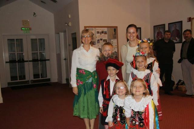 Feast of Blessed John Paul II: October 22nd - pictures  Aneta Mazurkiewicz - IMG_0629.jpg
