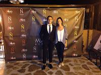 I Entrega de Premios de Bodegas Muñana Ñ