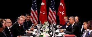 Putsch manqué: Washington aidera la Turquie à traduire en justice les responsables