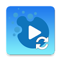 Media Audio Converter - Mp3, Mp4, Flac, OGG icon