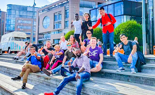 top scholarship opportunities and grants in Norway 2021 for international students