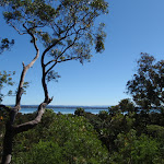 Great views over Tuggerah lake (175869)