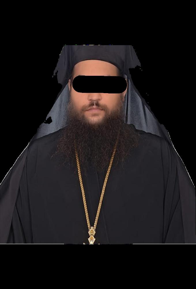 Αυτός είναι ο ιερέας απο την Ημαθία που έριξε το βιτριόλι