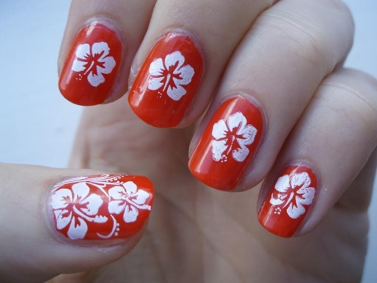 Trendy summer nail art designs 2016 styles 7 solutioingenieria Choice Image
