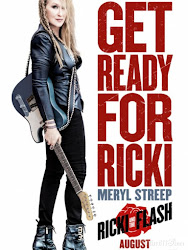 Ricki and the Flash - Mẹ Tôi Là Rocker