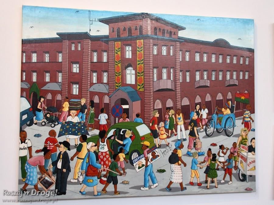 8 Art Naif Festiwal w Galerii Szyb Wilson