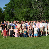2010 Family Reunion