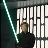 Mark Hamill (Luke Skywalker)