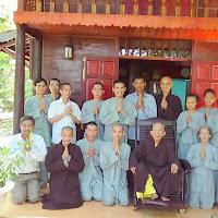 [DCQD-1300] Thầy và các phật tử thăm Vũng Tàu (10/02/2012)