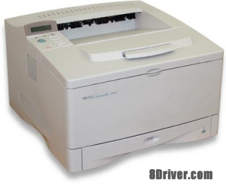 Free download HP LaserJet 5000dn Printer driver & install