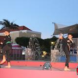 show di nos Reina Infantil di Aruba su carnaval Jaidyleen Tromp den Tang Soo Do - IMG_8577.JPG
