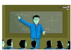 How to become a government teacher after 12th