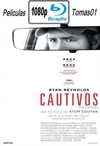 Cautivos (The Captive) (2014) BDRip m1080p