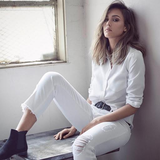 Permalink to Jessica Alba Dp Profile Pics