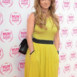OIC - ENTSIMAGES.COM - Ola Jordan  at the Tesco Mum Of The Year Awards in London 1st March 2015  Photo Mobis Photos/OIC 0203 174 1069