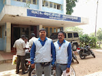 LSP TN's Bike Rally for RTS Act - Day 3 - 2014-01-07