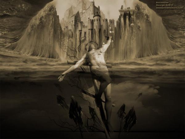 Fallen Angel Of Dispair, Fallen Angels