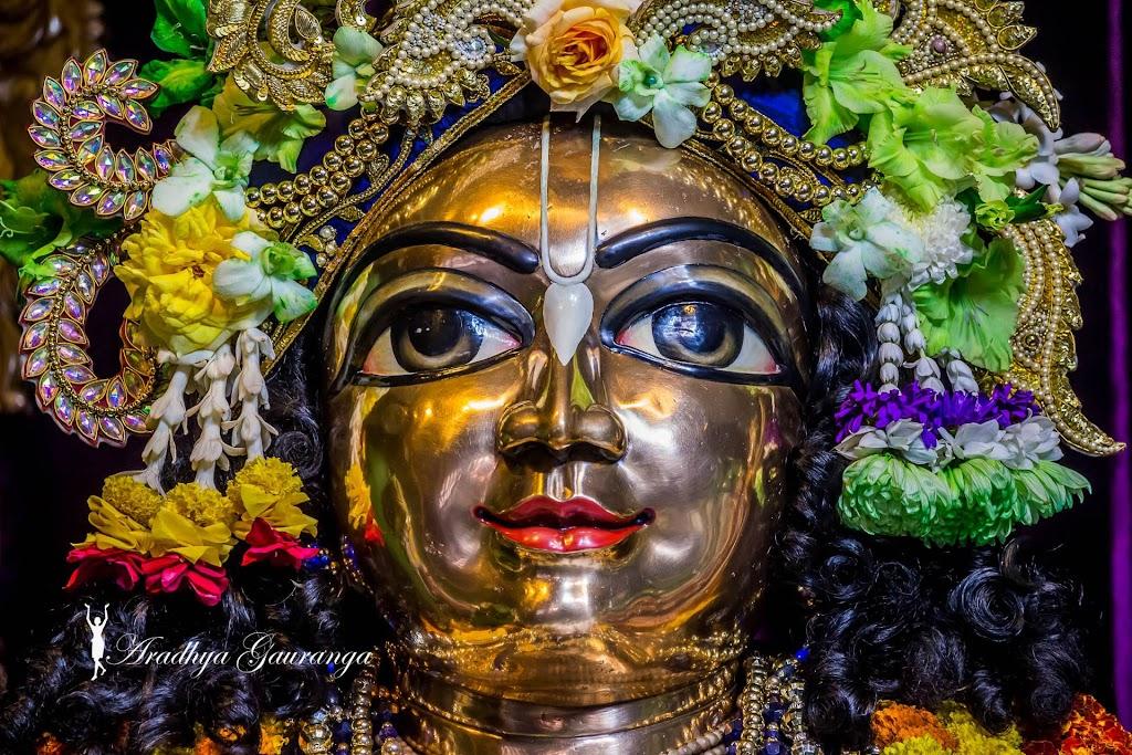 ISKCON Mayapur Deity Darshan 13 Jan 2017 (32)
