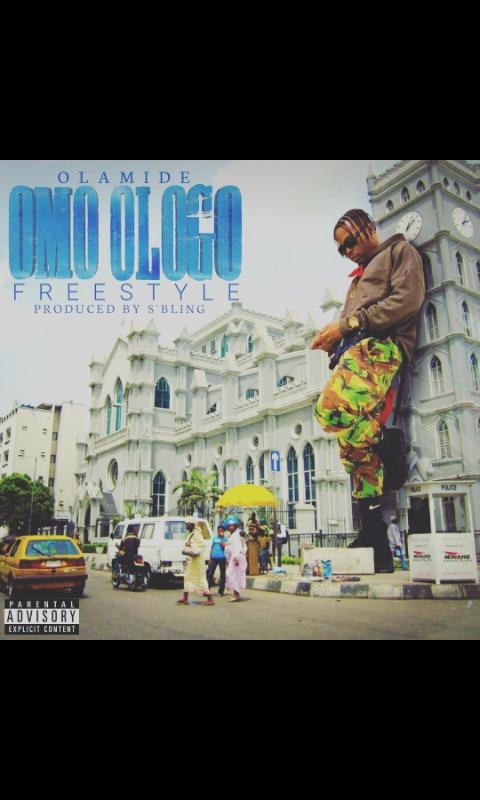 [MUSIC] Olamide – Omo Ologo