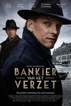 Baixar Filme O Banqueiro da Resistência (2018) Dublado Torrent Grátis