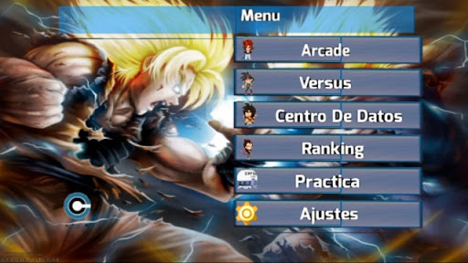 DOWNLOAD!! NEW (MOD) DRAGON  BALL TAP BATTLE PARA CELULARES ANDROID 62 PERSONAGENS 2019