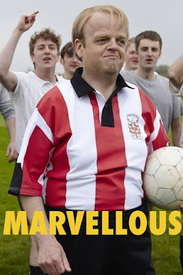 Marvellous (2014) BluRay 720p HD Watch Online, Download Full Movie For Free