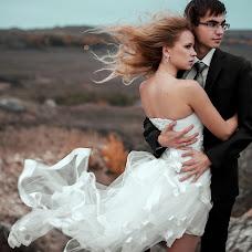 Wedding photographer Andrey Krasnoperov (AndreyKrasnopero). Photo of 23.10.2013