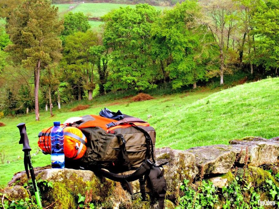 El Camino Francés incorpora 2.560 nuevas plazas en albergues temporales en Galicia