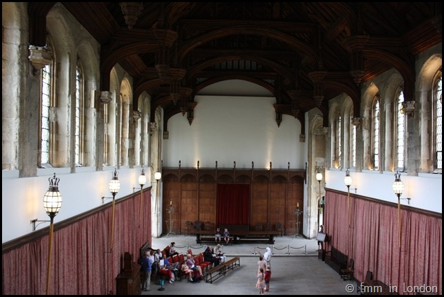 Eltham Palace - The Great Hall